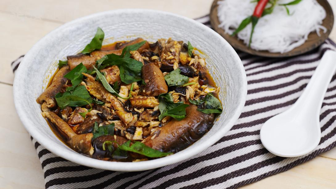 Cách nấu súp lươn Nghệ An ngon chuẩn vị
