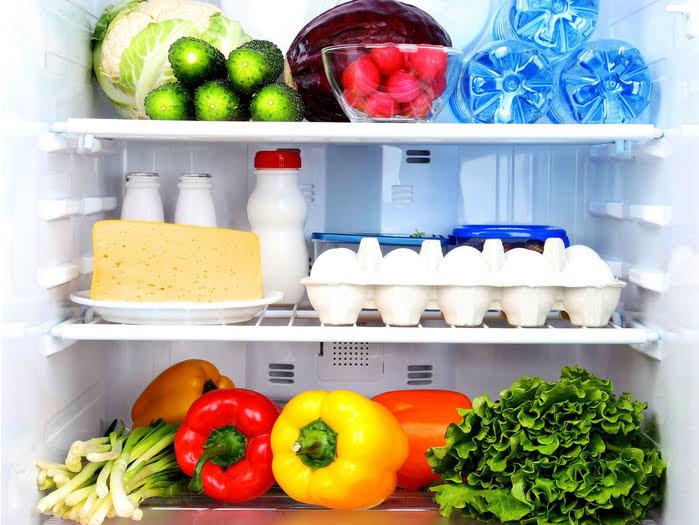 Mẹo bảo quản bài bản những loại thực phẩm để đảm bảo an toàn cho cả nhà