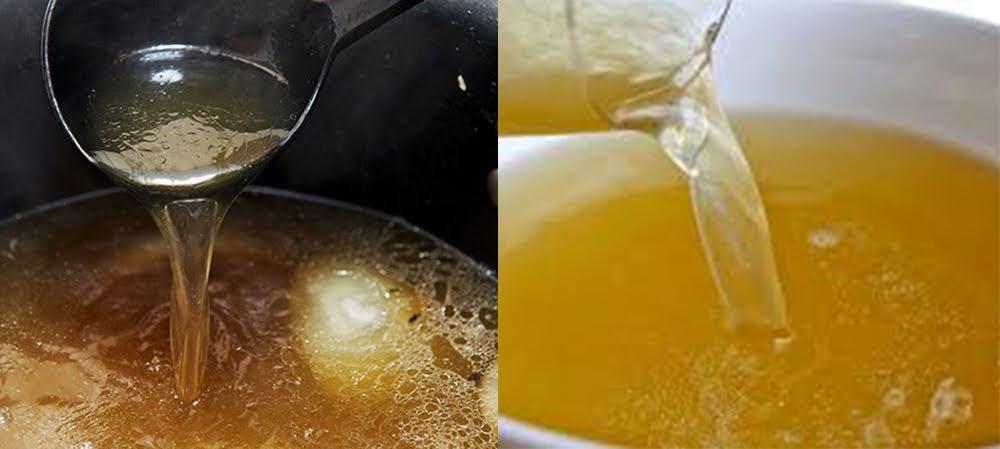 Cách nấu 4 loại nước dùng từ xương ngọt thanh và trong veo