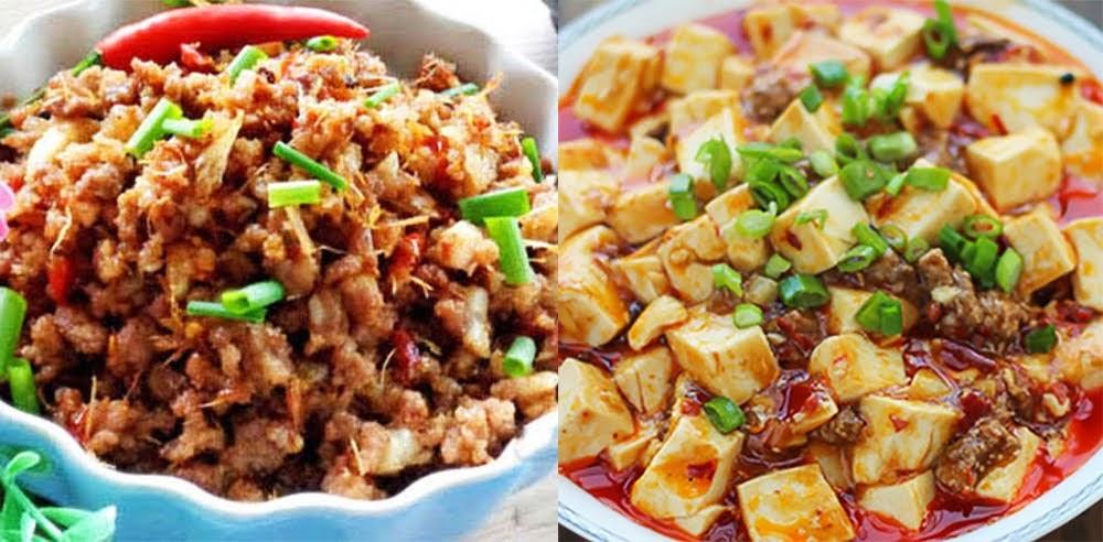 Tổng hợp cách làm 4 món ăn ngon cơm lại chế biến nhanh đơn giản