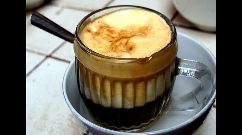 4 loại thức uống đơn giản có thể tự pha ở nhà khi kết hợp với cà phê