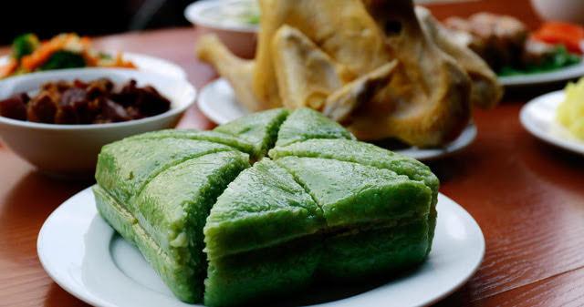 Mẹo luộc bánh chưng xanh tự nhiên, thơm ngon và an toàn