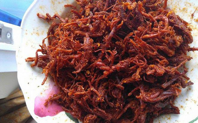 Tổng hợp cách làm các loại thịt khô ngon ngất ngây, càng ăn càng mê