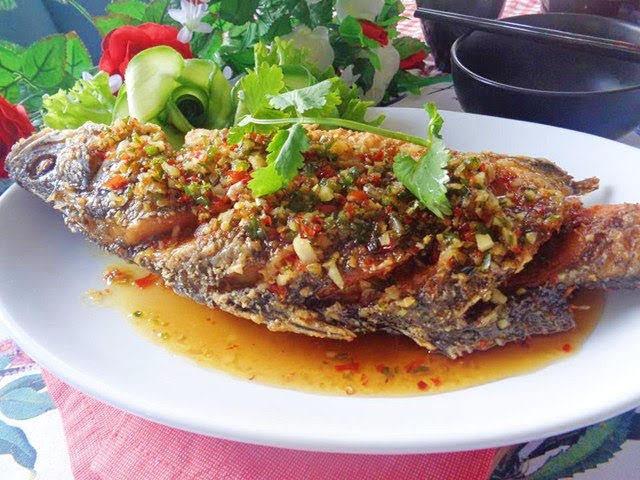 Vài mẹo nhỏ tẩm ướp các loại cá thơm ngon phù hợp với từng món ăn