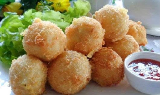 3 cách tận dụng cơm nguội thừa &quothô biến&quot thành món ngon hảo hạng Ẩm Thực Thông Thái