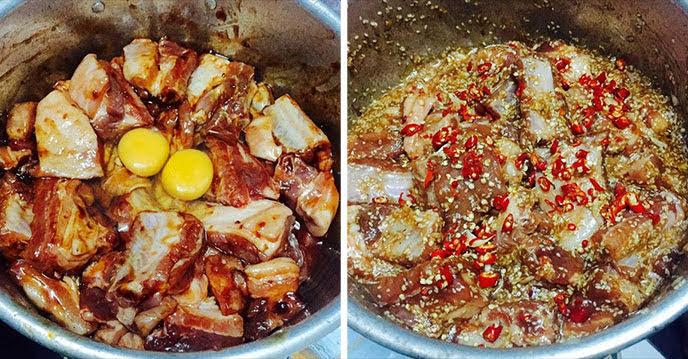 Bí quyết ướp các loại thịt để có món nướng hoàn hảo
