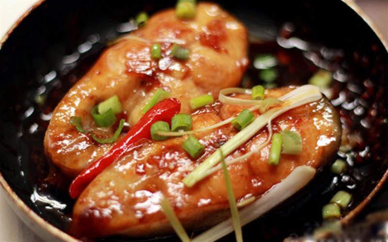 Mê mẩn món cá ba sa kho ngon đậm vị