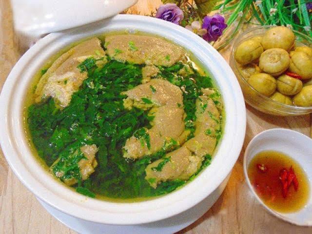 Cách chế biến 3 món ăn từ cáy biển ngon mát nổi tiếng ngày hè