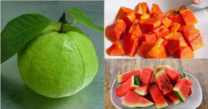 7 loại quả ăn càng nhiều vào buổi tối da trắng mịn, bụng phẳng lỳ