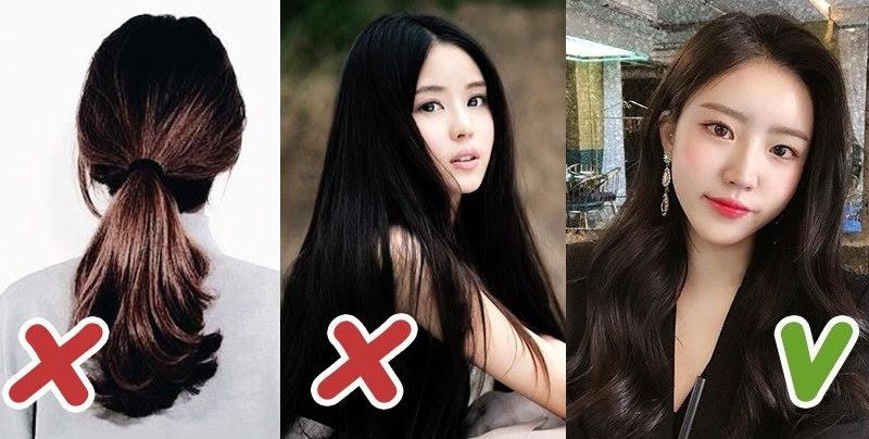6 lỗi tạo kiểu tóc chị em thường mắc phải khiến mình già đi trông thấy