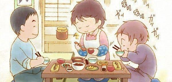 Có nhà để về, có người để đợi, có cơm để ăn: Hạnh phúc đời người thực chất chỉ đơn giản vậy thôi!