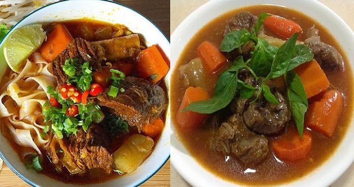 3 công thức nấu bò kho chuẩn ngon, thịt mềm thơm, đậm đà lại đẹp mắt