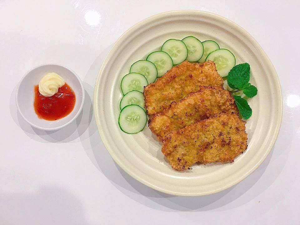 30 món thịt heo ngon dễ làm, ăn cả tháng vẫn thấy thòm thèm