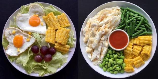 Gợi ý thực đơn bữa tối giảm cân hiệu quả, dễ làm của bác sĩ dinh dưỡng