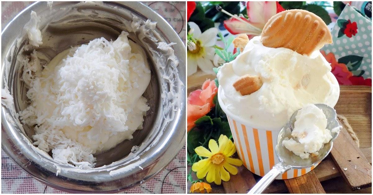 Cách làm 20 loại kem tươi, kem hoa quả ngon mát, đơn giản ai cũng có thể làm được