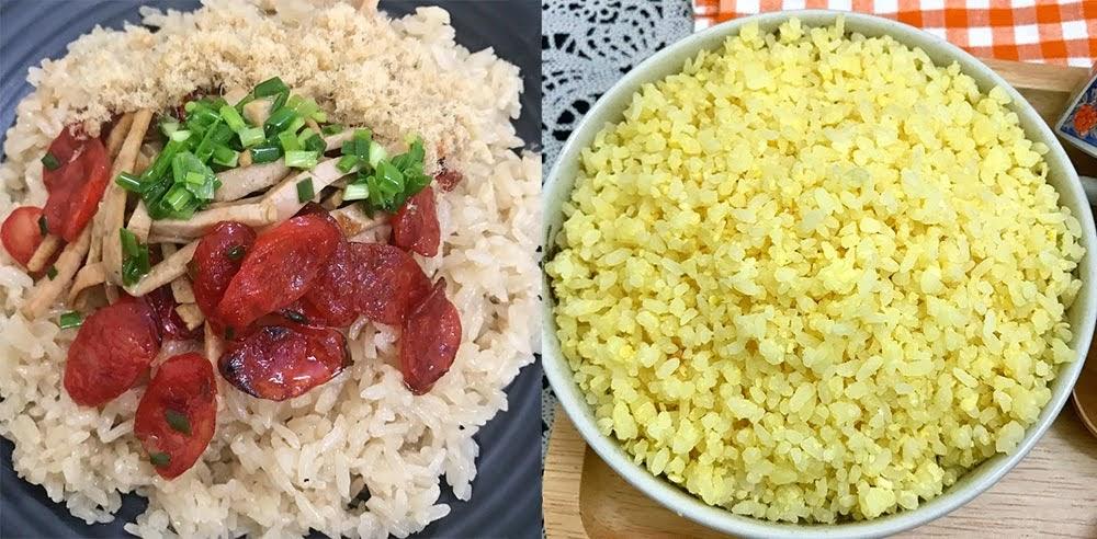 5 cách nấu xôi dẻo ngon xuất sắc ai ăn cũng phải khen