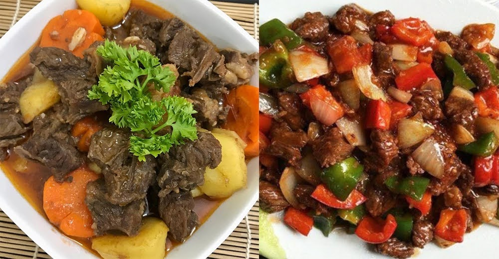 20 công thức món ngon dễ nấu từ thịt bò, dành ăn hàng ngày hay đãi khách đều hết ý