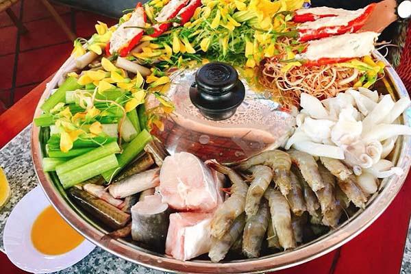 Tổng hợp 10 công thức món lẩu ngon đậm đà với nguyên liệu đơn giản và dễ làm Ẩm Thực Thông Thái