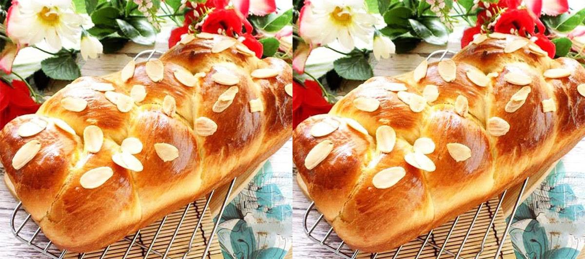 Cách làm bánh mì hoa cúc mềm thơm, vừa ngon vừa dễ