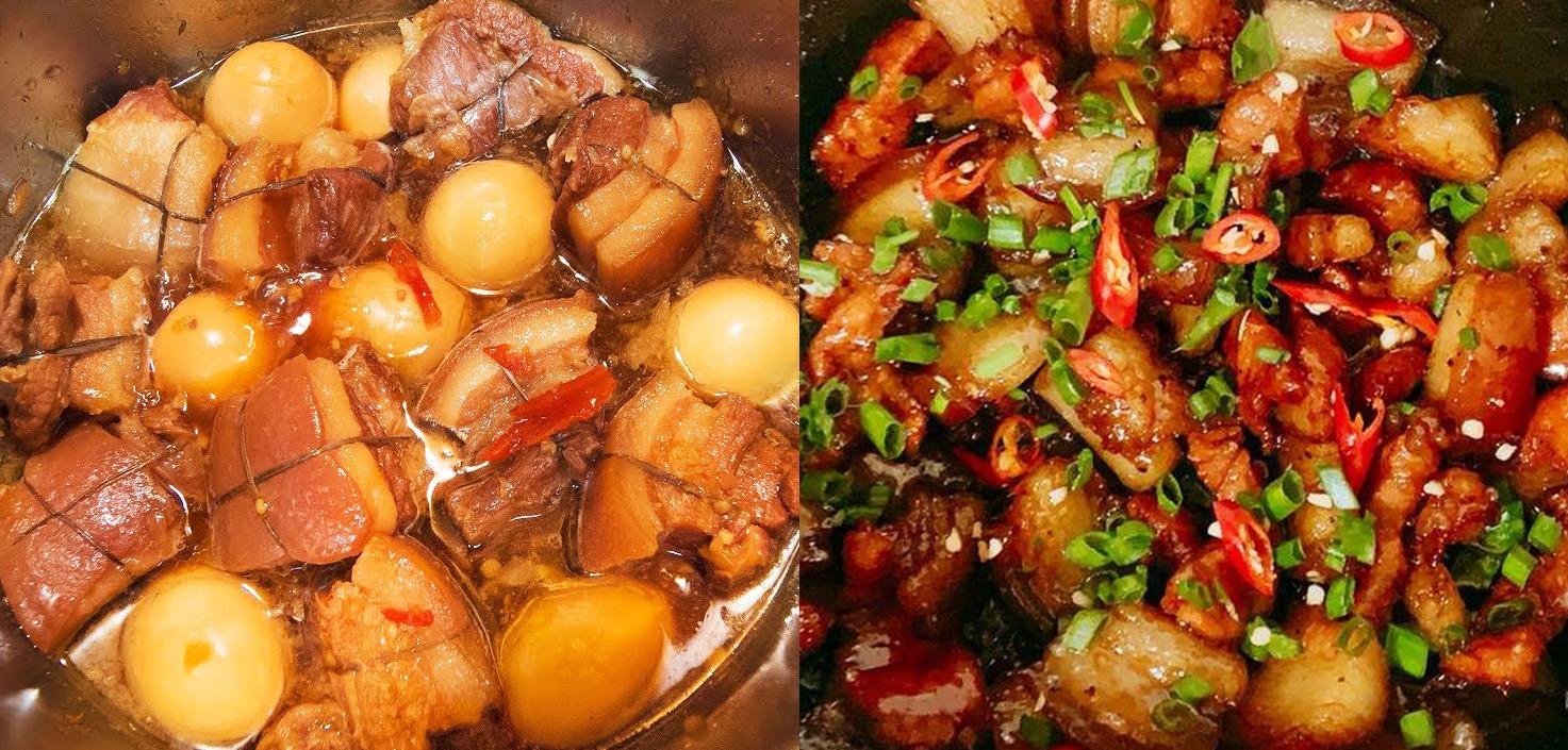 15 công thức thịt heo kho ngon nhất và cách làm đơn giản tại nhà