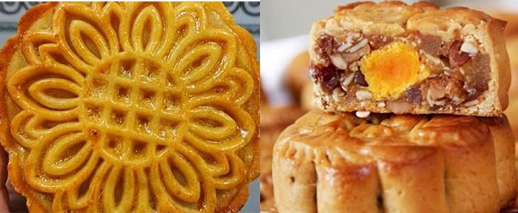 """5 bí quyết để làm bánh trung thu ngon""""bất bại"""" mà đơn giản vô cùng"""
