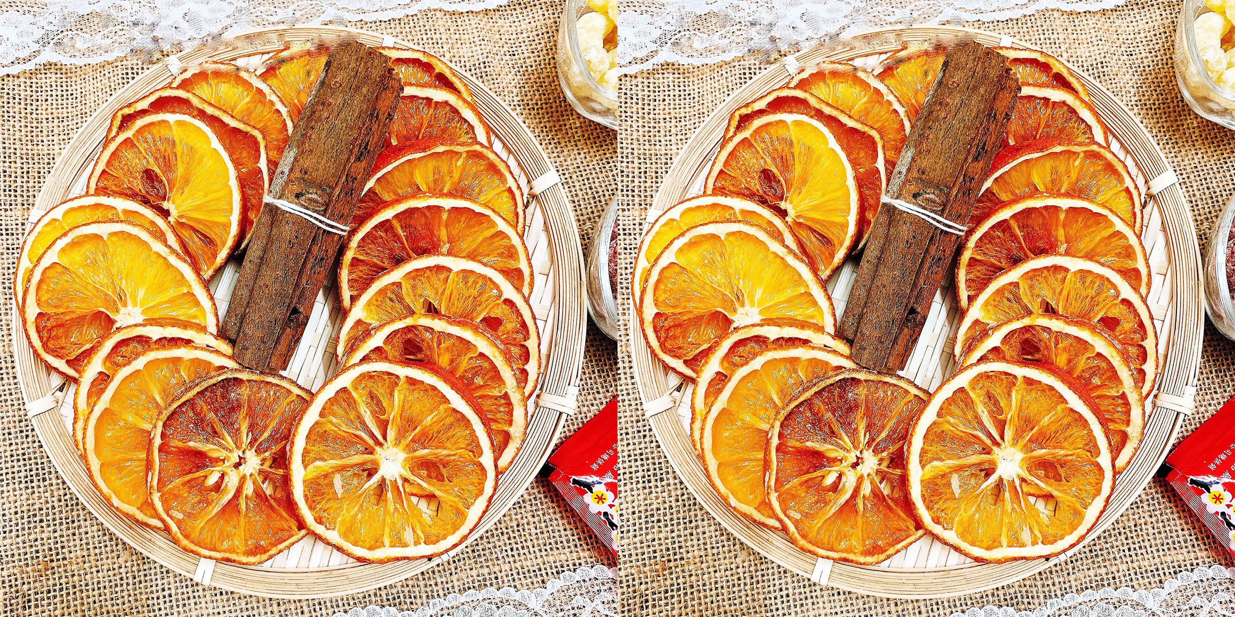 2 cách làm mứt cam sấy dẻo ngọt thơm đơn giản tại nhà