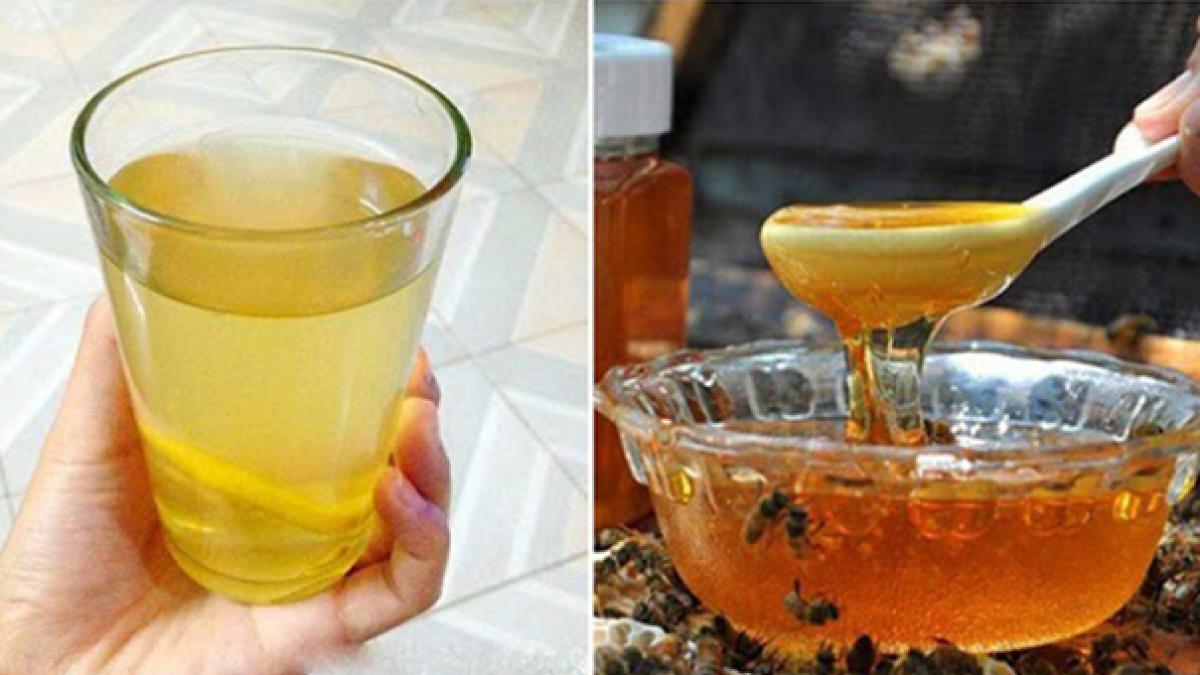 5 thời điểm trong ngày uống mật ong tốt nhất: Thanh lọc cơ thể, da sáng đẹp