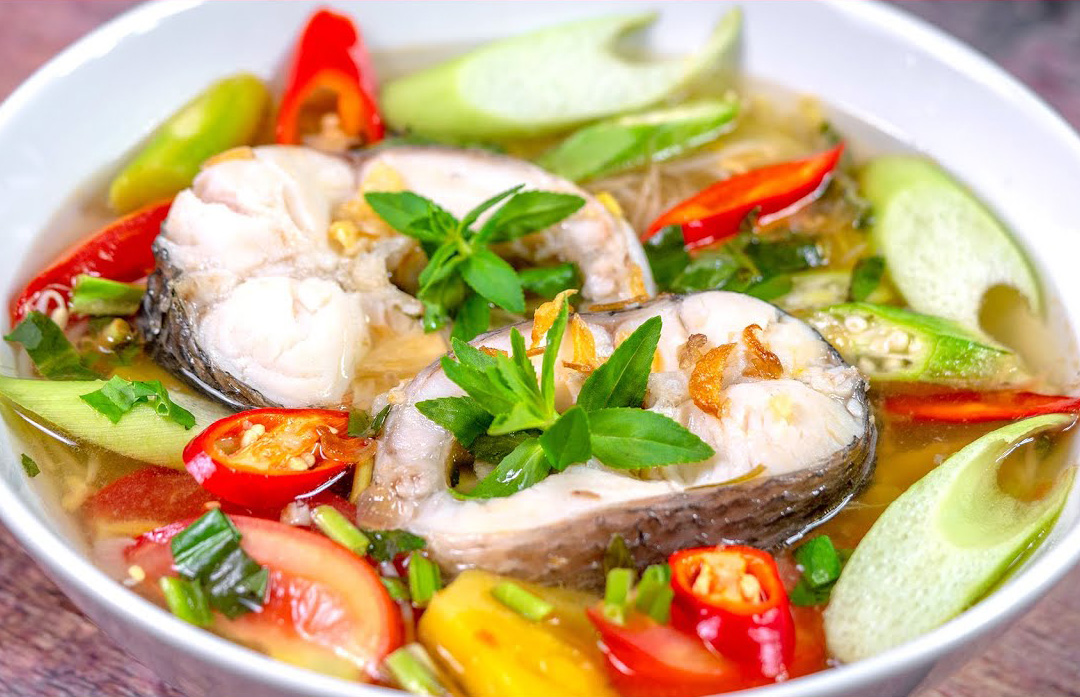Tuyệt chiêu nấu canh cá ngon đậm đà, không tanh, không nát