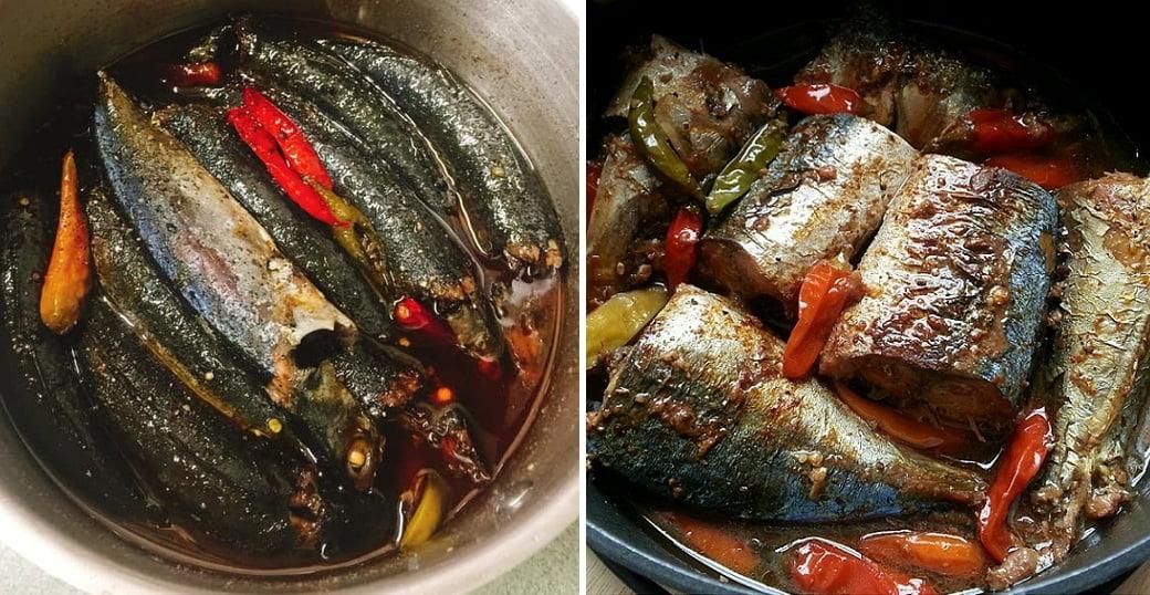 Kỹ thuật kho cá 3 lửa thơm phức, thịt cá chắc, đậm đà và không tanh