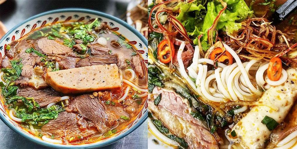 Công thức nấu bún bò Huế nức tiếng, thơm ngon, đậm vị của người con xứ Huế chính gốc